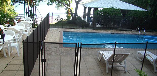 Panamapro las mallas de protecci n for Proteccion de piscinas